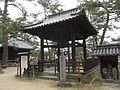 Sanuki-kokubunji shourou.JPG