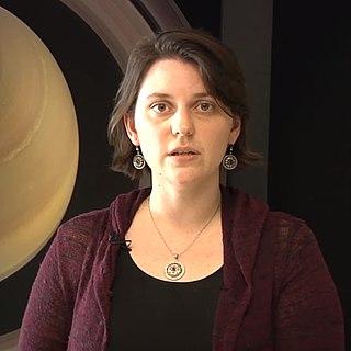 Sarah Milkovich Scientist
