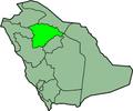 Saudi Arabia - Ha'il province locator.png