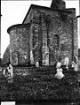 Sauveterre-de-Guyenne église St Léger de Vinague (Brutails).jpg