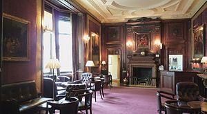 List of London's gentlemen's clubs - Wikipedia, the free encyclopedia