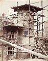 Scaffolding-Liviesmore Castle LACMA M.2008.40.600.jpg