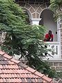 Scene along Samora Avenue - Dar es Salaam - Tanzania.jpg