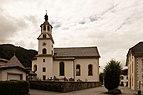 Schönberg im Stubaital, katholische Pfarrkirche Sankt Kreuz Dm64768 IMG 0639 2019-07-29 13.48.jpg