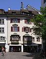 Schaffhausen Haus zum Täublein Vordergasse8.jpg