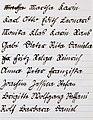 Schriftprobe Sütterlin weibliche Vornamen 772.JPG