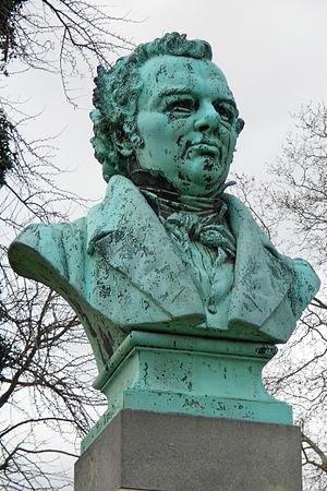 Henry Baerer - Image: Schubert Hort Center Philly