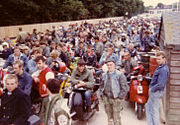 Scooter rallies 10007