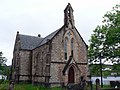 Scotland Lochinver church.jpg
