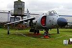 Sea Harrier FR.2, Midland Air Museum. (37992280975).jpg