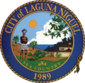 Seal of Laguna Niguel, California.png