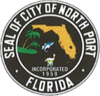 Seal of North Port.png