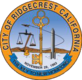 Seal of Ridgecrest, California.png