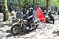 Seattle - VE Day 72nd anniversary celebrations - 15 - motorcycles.jpg