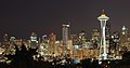 Seattle at Night, from Kerry Park (8038241068).jpg
