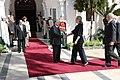 Secretary Clinton Shakes Hands With Bouteflika (8141515543).jpg