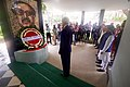 Secretary Kerry Lays a Wreath at the Founder's House in Dhaka (28692591483).jpg