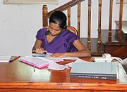 Secretary in Sri Lanka.JPG