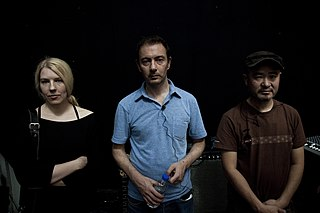 Seefeel band that plays techno