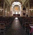 Segré (49) Église 05.jpg