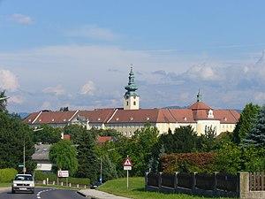 Seitenstetten Abbey - Seitenstetten Abbey