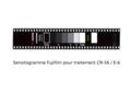 Sensitogramme Fujifilm CR-56.png