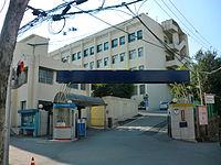 Seoul Yongsan Police Station.JPG