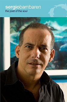 Sergio Bambarén