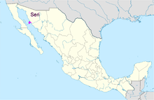 Seri within Mexico.png