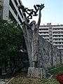 Sesto San Giovanni, Piazza della resistenza, Monumento alla resistenza.jpg