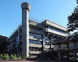 Setagaya Ward Office 2009.jpg