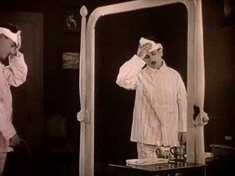 File:Seven Years of Bad Luck (1921).webm