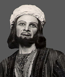Sharifzade as Sheykh Sanan.jpg