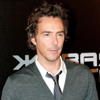 Shawn Levy - Levy in Moscow in 2011.