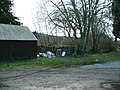 Shed at Scaniport - geograph.org.uk - 375303.jpg