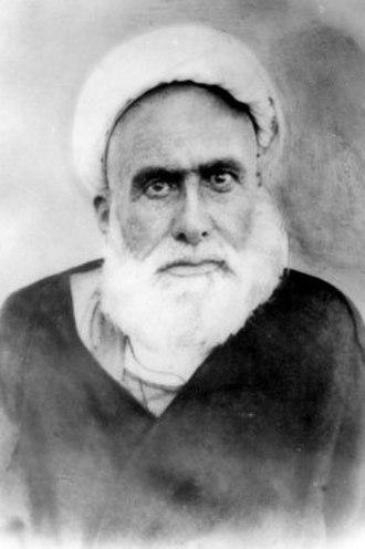 Abbas Qomi - Sheikh Abbas Qumi