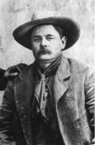 Bob Olinger - Image: Sheriff Bob Olinger