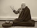 Shinzen Young Teaching at Harvard, 2012.jpg