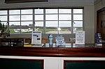 Shoreham Airport terminal check-in desk-geograph-2786495-by-nick-macneill.jpg