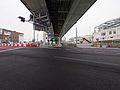 Shutoko Oji-Minami Interchange Entrance.jpg