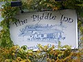 Sign for the Piddle Inn - geograph.org.uk - 1065300.jpg