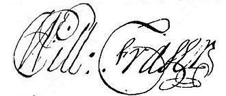 William Fraser (British administrator) - Image: Signature William Fraser