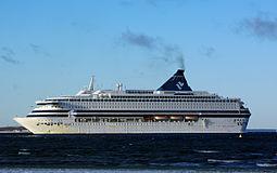 Eurooppa Laiva