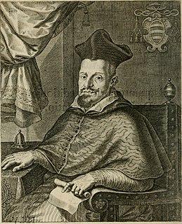 Pier Luigi Carafa 17th-century Catholic cardinal