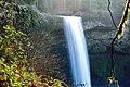 Silver Falls State Park North Falls, Oregon (24526976154).jpg
