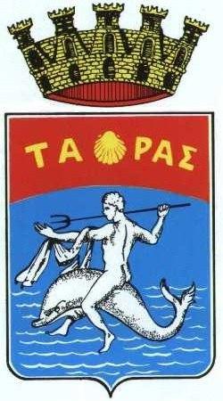Coat of arms of Taranto