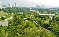 Singapore Chinesischer Garten Blick von der Pagode 4.jpg