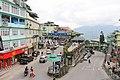 Singtam-Chungthang Road, Gangtok 02.jpg