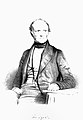 Sir Charles Lyell. Lithograph by T. H. Maguire, 1849. Wellcome L0020487.jpg