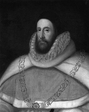 Sir Henry Hobart, 1st Baronet - Sir Henry Hobart, Bt.